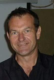 David Gilbank. Director of Polterheist