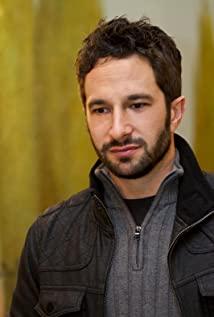 Aaron Wolf. Director of Tar (2020)