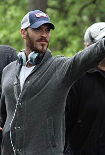 Jason DeVan. Director of Along Came the Devil 2