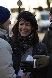 Meg Leonard. Director of Fisherman's Friends