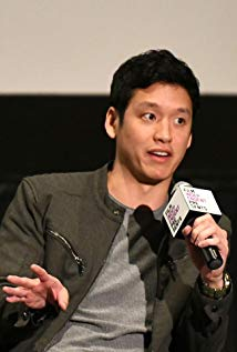 Jeff Chan. Director of Plus One(2019)