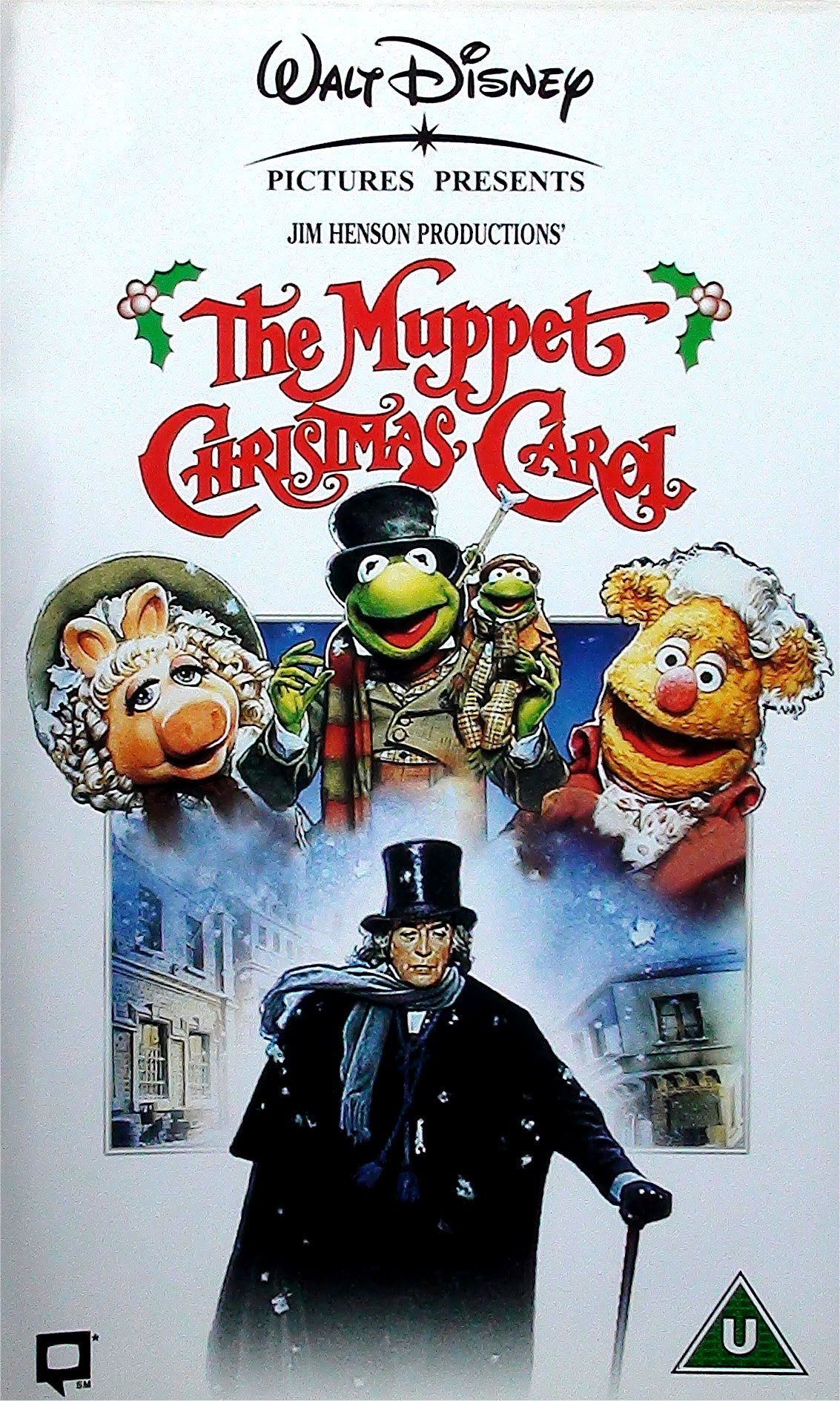 The Muppet Christmas Carol 1992 Full Movie Watch in HD ...