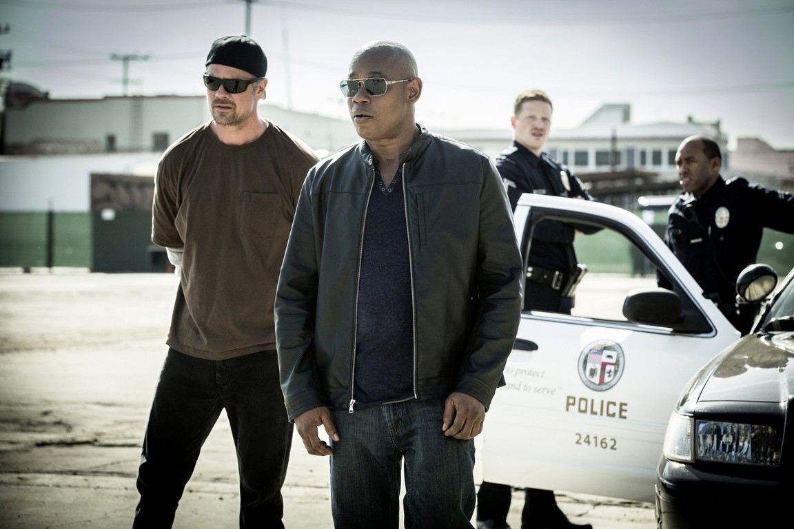 Unsolved - Season 1 Episode 08: Tupac Amaru Shakur