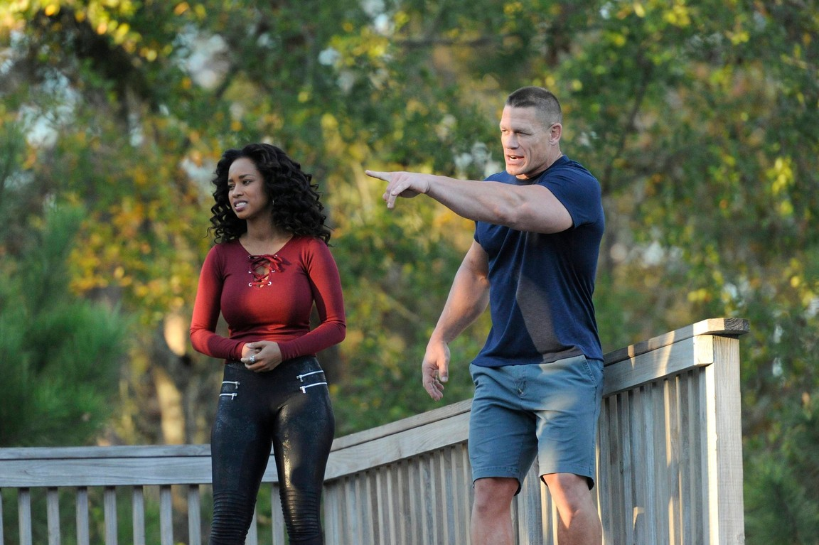 American Grit- Season 2 Episode 08: Shady Grady