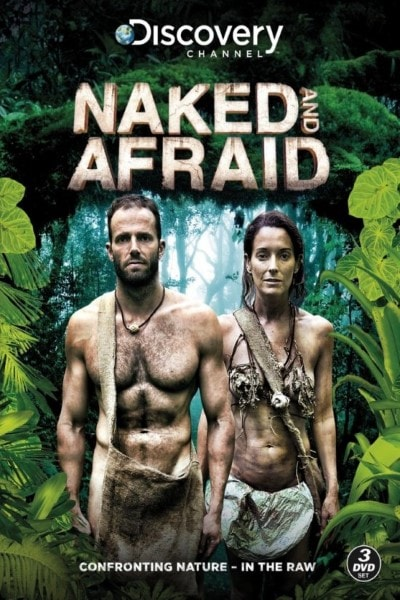 Naked and Afraid - Season 1 Episode 7 Online for Free - #1