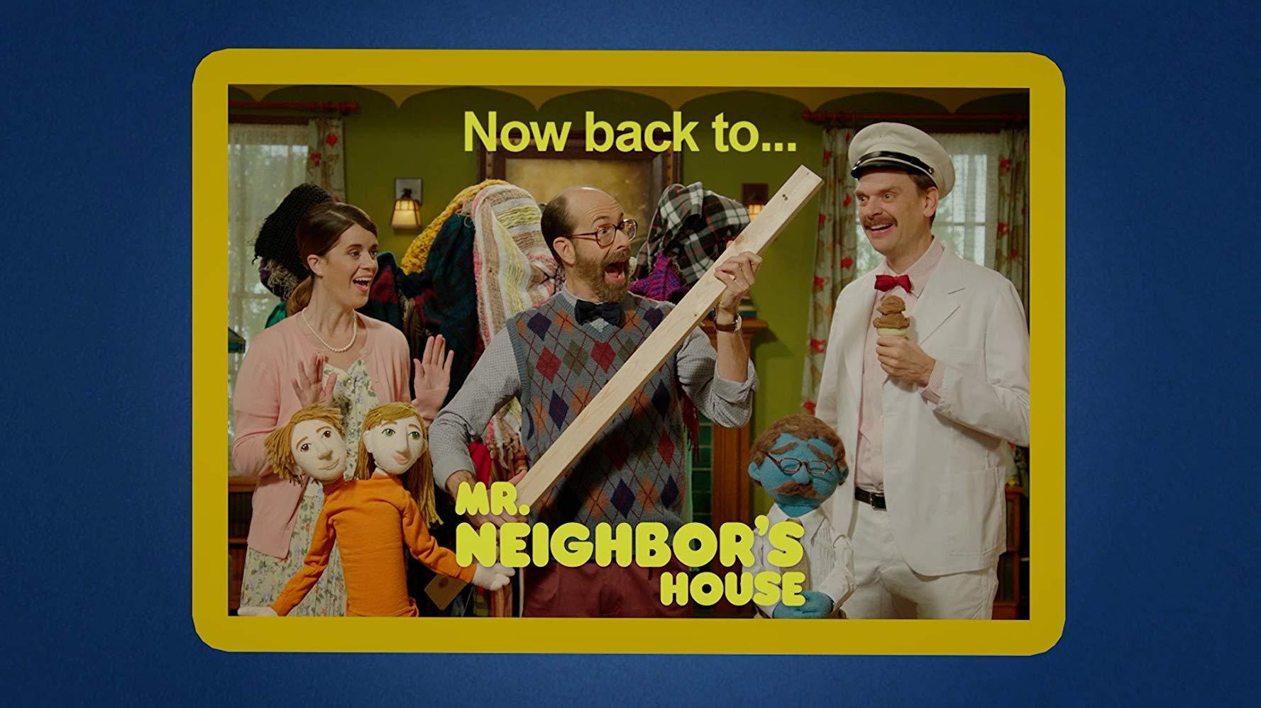 Mr. Neighbor's House 2