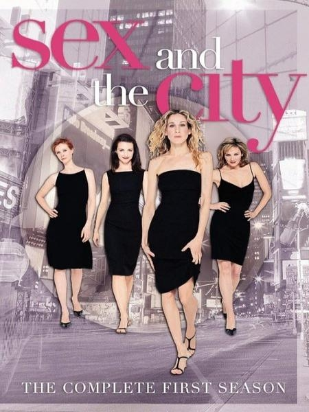 Watch sex and the city season online
