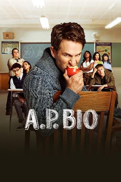 A P Bio Season 1 Episode 6 Online For Free 1 Movies Website