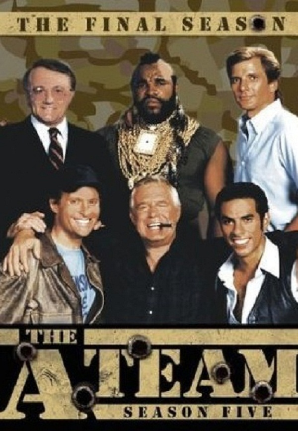 The A-Team - Season 5 Episode 13 Online for Free - #1 Movies Website