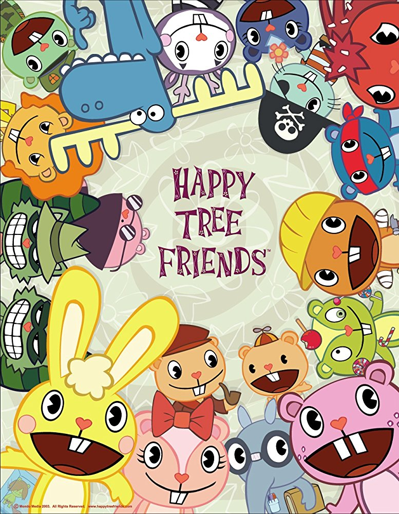 Happy Tree Friends - Season 3