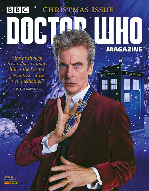 doctor who s10e04 online