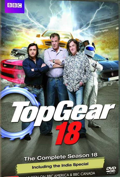 Top Gear (2002-) streaming | il genio dello streaming